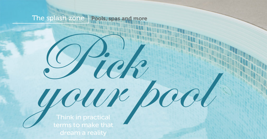 Pick-Your-Pool